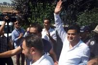 BÜLENT TEZCAN - Kılıçdaroğlu'nun Avukatı Çelik'in Evinde Gözaltına Alındı