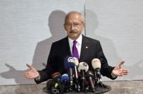 TETKİK HAKİMİ - Kılıçdaroğlu'nun Avukatı FETÖ'den Gözaltında