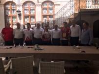 HILMI DÜLGER - Kilis Belediyespor'da Büyük Transfer