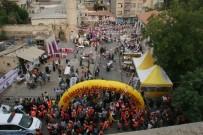 HILMI DÜLGER - Kilis Katmeri Festivali'nde Dünya Rekoru Kırıldı