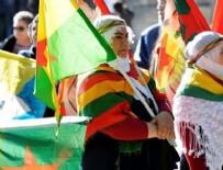 ABDULLAH ÖCALAN - Köln'de PKK festivaline onay