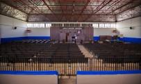 FATIH SULTAN MEHMET - Konya'da FETÖ Çatı Davası İçin 500 Kişilik Duruşma Salonu Hazırlandı