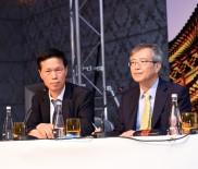 SINGAPUR - Kore'yi İlk 7 Ayda 14 Bin 648 Türk Turist Ziyaret Etti