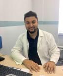 KARKıN - Kumluca'ya Yeni Ortopedi Uzmanı