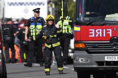 Londra'daki saldırıyı o örgüt üstlendi