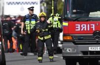 DAEŞ - Londra'daki saldırıyı o örgüt üstlendi
