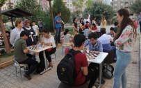 MUSA ANTER - Mardinli Çocuklar Satranç İçin Sokağa İndi