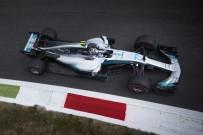 MERCEDES - Mercedes AMG Petronas Ve Hamilton Singapur'da Da Yerlerini Korumak İstiyor