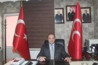 KAZIM KARABEKİR - MHP Erzurum İl Başkanı Karataş Açıklaması 'TFF'yi Göreve Davet Ediyoruz'
