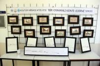 KAPANIŞ TÖRENİ - Mimar Adaylarına Sertifikaları Verildi