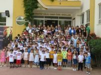 BİRİNCİ SINIF - Minik GKV'liler 2017-2018 Eğitim Öğretim Yılına Hazır