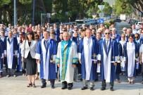 AYDOĞAN - MSKÜ'de Akademik Yıl Açılışı Gerçekleştirildi
