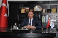 GÜBRE - Müdür Alan 'Kırsal Kalkınma Ve Yatırımlarının Desteklenmesi Programını' Açıkladı