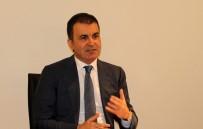 FINANCIAL TIMES - 'Müzakere Sürecini Türkiye'ye Şantaj Yapmak İçin...'