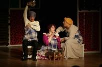 YETENEK SıNAVı - Odunpazarı Belediyesi Tiyatro Seçmeleri Başlıyor