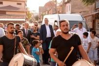 YUSUF GÖKHAN YOLCU - Romanlar Uyuşturucuyla Mücadele İçin Dernek Kurdu