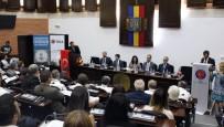 YıLDıZ TEKNIK ÜNIVERSITESI - Romanya'da 8. Uluslararası Balkanlar Sosyal Bilimler Kongresi'ne Destek