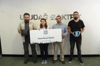 ULUDAĞ - 'Şehrin Işıkları' Ödülleri Sahiplerini Buldu