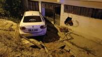 ÇAYBOYU - Sivas'ta Trafik Kazası Açıklaması 6 Yaralı