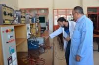 ÖĞRETIM GÖREVLISI - SÜ Teknik Bilimler, Geleceğin Sektör Profesyonellerini Yetiştiriyor