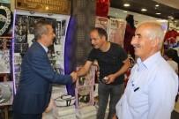 Tanoğlu Açıklaması 'Biz Bu Yola Erzincan'a Hizmet Etmek İçin Çıktık'