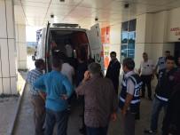 SÜLEYMAN DEMİREL - Tekirdağ'da Baltalı Kavga Açıklaması 1 Ölü, 4 Yaralı