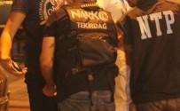 KOKAIN - Tekirdağ'da Uyuşturucu Operasyonunda 7 Kişi Tutuklandı