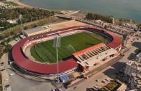 BURHANETTIN KOCAMAZ - Tevfik Sırrı Gür Stadyumu Kent Meydanı Oluyor