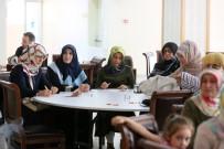 ESENLER BELEDİYESİ - Türk Ve Suriyelilerin Kardeşlik Projesi