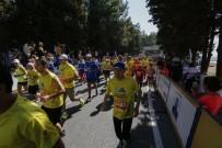 1 EKİM - Turkcell Gelibolu Maratonu'nda 'Barış' İçin Koşulacak