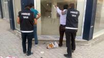 YAZILI AÇIKLAMA - Türkiye Genelinde Narko-Sokak 3 Uygulaması