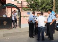 HACI BAYRAM - Cami tuvaletinde aşırı dozdan öldü!