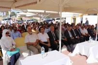 BAHÇEŞEHIR - Uğur Okulları Nevşehir Kampüsü Açılışı Gerçekleştirildi