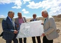 ALIŞVERİŞ MERKEZİ - Üreten Kayseri'ye Dev Yatırım