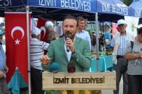 ERSIN EMIROĞLU - Ürünler Tarladan Festivale İndi
