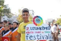 KEMAL YıLDıZ - Uzunköprü'de Festival Heyecanı