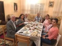 SINEMA FILMI - Vali Toprak'tan Erdoğan Ailesine Ziyaret
