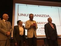 Zeytinburnu'nda Yaşlılarda Sağlık Sorunları Konuşuldu