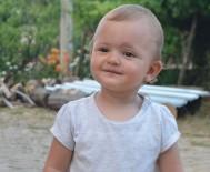 KÜÇÜK KIZ - 1.5 Yaşındaki Zehra Balkondan Düşerek Öldü