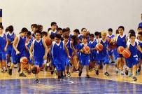 TEKVANDO - 18 Bin Çocuk Sporla Tanıştı