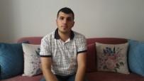 TURGUT ÖZAL - 6 Yılda 5 Ameliyat Geçiren Genç, İlaç Alabilmek İçin Yardım Bekliyor
