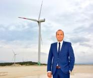FOSİL - Abk Çeşme RES Proje Koordinatörü Kaya Açıklaması 'İzmir'e Çevre Dostu Bir Enerji Politikası Şart'