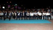 İSMAİL HAKKI ERTAŞ - Adana'da Balık Avı Sezonu Açıldı