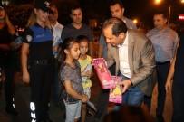 TURGUT ÖZAL - Adana'da Bin 500 Polisle Helikopter Destekli Huzur Uygulaması