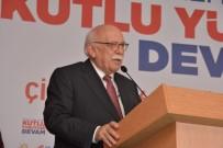 HARUN KARACAN - AK Parti Çifteler İlçe Teşkilatı 6'Incı Olağan Kongresi Yapıldı