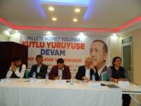 AK Parti Posof İlçe Kongresi Yapıldı