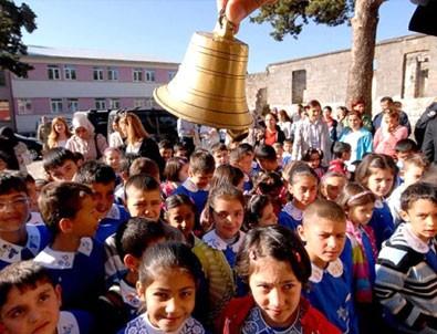 Ankara'da okul saatleri belli oldu