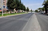 MUSTAFA ÖZER - Atatürk Bulvarındaki Düzenleme Trafiği Rahatlattı