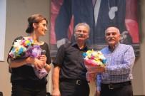 HALK EĞİTİM - Atatürk'ün Sevdiği Şarkılar Seslendirildi