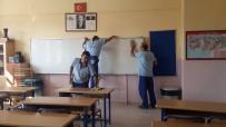 BAĞCıLAR BELEDIYESI - Bağcılar, Depreme Karşı Yenilenen Okullarıyla Yeni Eğitim Yılına Hazır